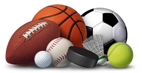 Grandes mitos del deporte