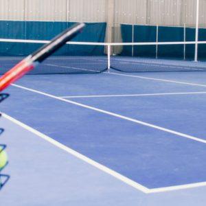 Apúntate a nuestra academia de tenis. Plazas limitadas