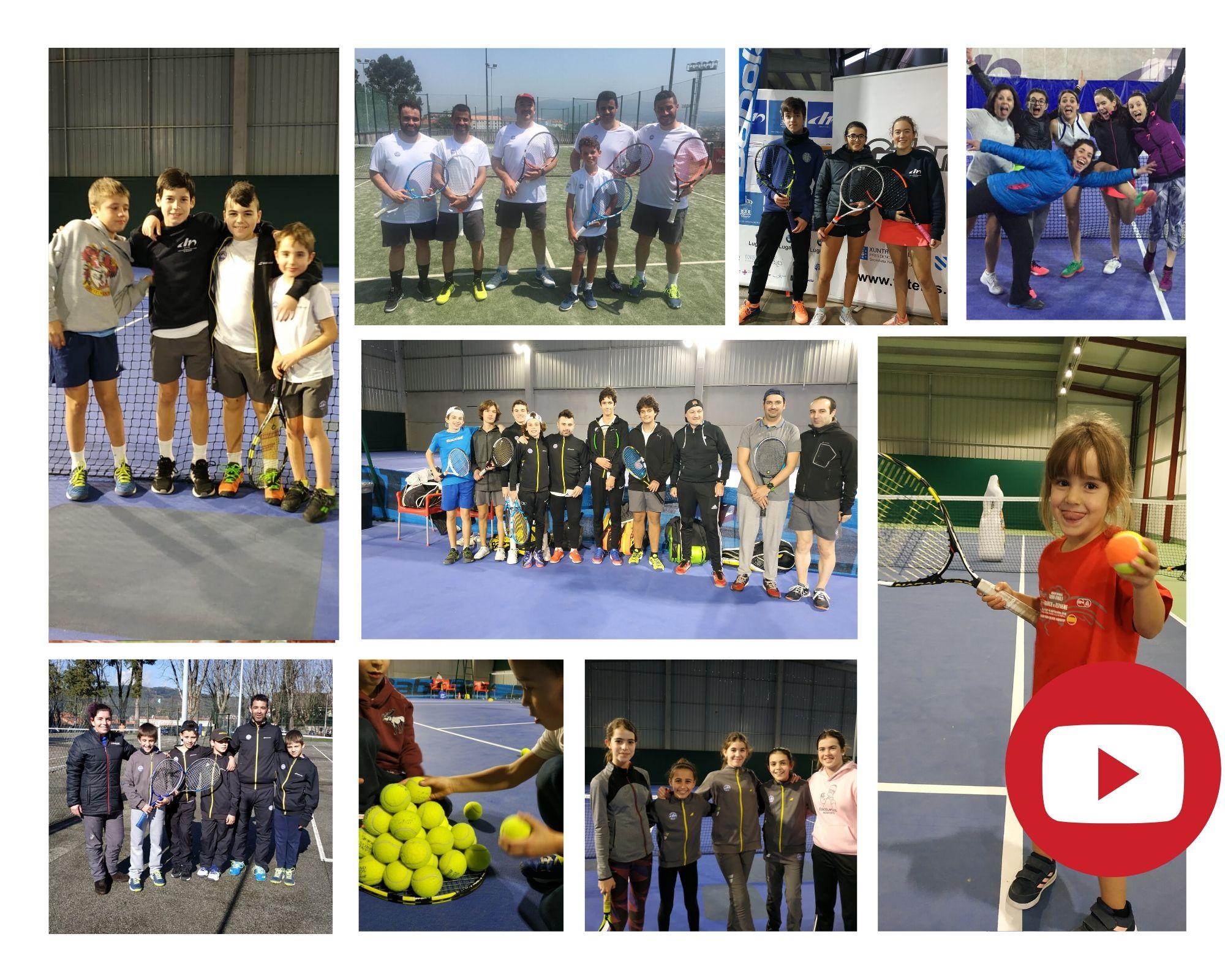 D10 Tenis